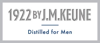 1922 By JM KEUNE Logo Distilled Box CMYK Gray-online