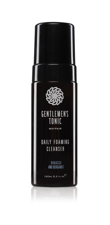 Daily Foaming Cleanser New