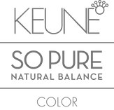 So Pure Color Logo
